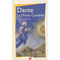 Couverture de La Divine Comédie