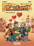 Boulard, tome 2 : En mode love