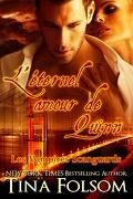 Les Vampires Scanguards, Tome 6 : L'éternel amour de Quinn