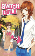 Switch Girl, Tome 19