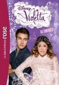 Violetta, Tome 9 : La rupture