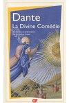 couverture La Divine Comédie