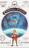 Le Château des étoiles, tome 1 : Les secrets de l'Éther