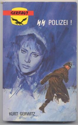 Couverture du livre : SS Polizei
