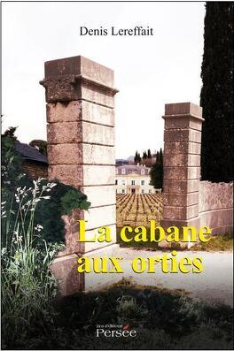 Couverture du livre : La cabane aux orties