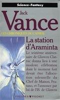 Les Chroniques de Cadwal, tome 1 : La station d'Araminta