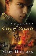 Stravaganza, Tome 4: la cité des secrets
