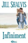 couverture Lucky Harbor, Tome 5 : Infiniment