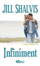 Lucky Harbor, Tome 5 : Infiniment
