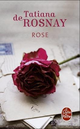 Couverture du livre : Rose
