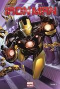 Iron Man, tome 1 : Croire