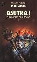 Les Chroniques de Durdane, tome 3 : Asutra !