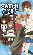 Switch Girl, Tome 23