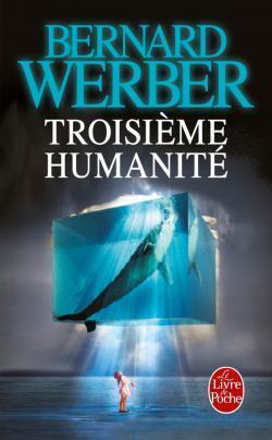 Couverture du livre : Troisième humanité