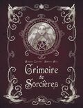 Grimoire de sorcières