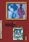 Monster, Intégrale de luxe T3