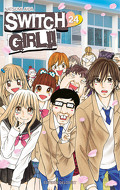 Switch Girl, Tome 24