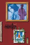 couverture Monster, Intégrale de luxe T3
