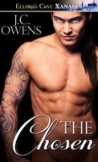 Couverture du livre : The Chosen