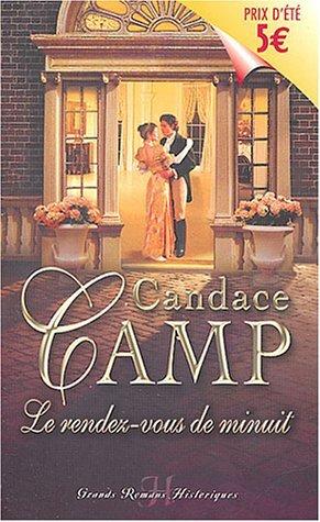 Le rendez-vous de minuit de Candace Camp Le-rendez-vous-de-minuit-478534