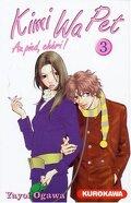 Kimi Wa Pet, tome 3
