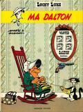 Lucky Luke, Tome 38 : Ma Dalton