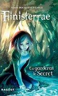 Finisterrae, Tome 1 : Tu garderas le secret