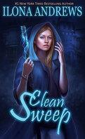 Innkeeper Chronicles, Tome 1 : Clean Sweep