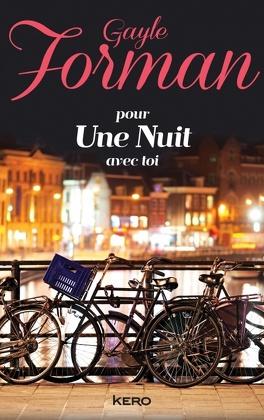 Couverture du livre : Pour une nuit avec toi