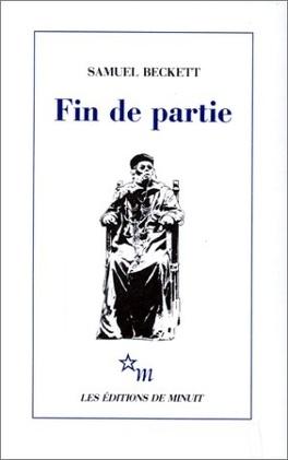 Couverture du livre : Fin de partie