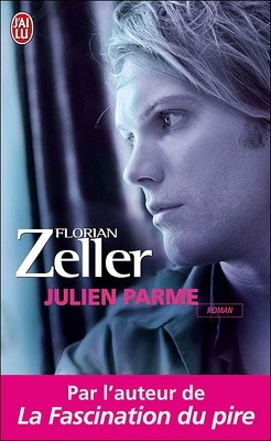 Couverture de Julien Parme
