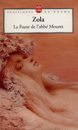 Couverture du livre : La Faute de l'abbé Mouret