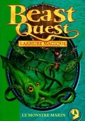 Beast Quest, Tome 9 : Le monstre marin