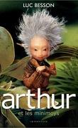 Arthur et les Minimoys, Tome 1