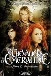 couverture Les Chevaliers d'Émeraude, Tome 10 : Représailles