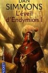 couverture Les Cantos d'Hypérion, tome 4 : L'Éveil d'Endymion 1