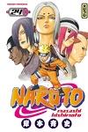 couverture Naruto, Tome 24 : Tournant décisif !!