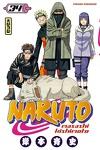 couverture Naruto, Tome 34 : Les retrouvailles…!!