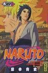 couverture Naruto, Tome 38 : Le fruit de l'entraînement…!!