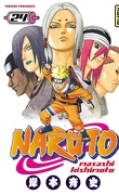 Naruto, Tome 24 : Tournant décisif !!
