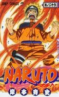 Naruto, Tome 26 : Séparation…!!
