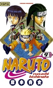 Naruto, Tome 9 : Neji et Hinata