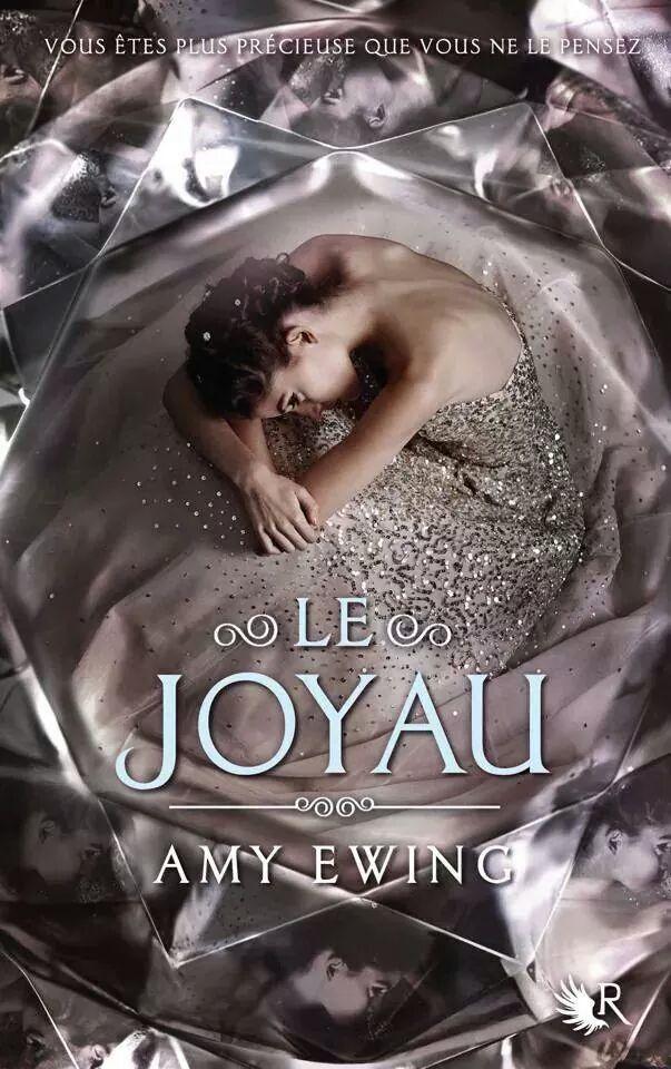 Le joyau d'Amy Ewing