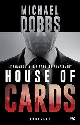 Couverture du livre : House of cards, Tome 1