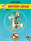 Lucky Luke, Tome 36 : Western Circus