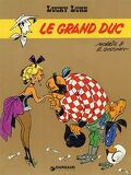 Lucky Luke, Tome 40 : Le Grand Duc
