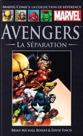 Avengers : La Séparation