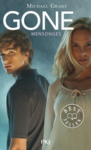 Gone, Tome 3 : Mensonges