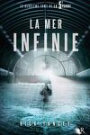 couverture La 5ᵉ Vague, Tome 2 : La Mer infinie
