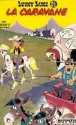 Lucky Luke, Tome 24 : La Caravane